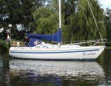 Victoire 933 (ondiepe Kiel), Voilier Victoire 933 (ondiepe Kiel) à vendre par Jachtmakelaardij Lodewijk Bos