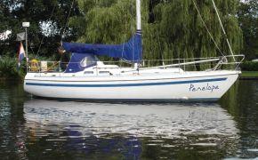 Victoire 933 (VERKOCHT), Segelyacht Victoire 933 (VERKOCHT) te koop bij Jachtmakelaardij Lodewijk Bos