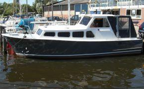 Verhoef Kruiser 835 OK, Motorjacht Verhoef Kruiser 835 OK te koop bij Jachtmakelaardij Lodewijk Bos