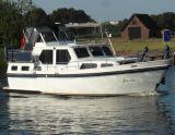 Blauwe Handkruiser 11.80, Motoryacht Blauwe Handkruiser 11.80 Zu verkaufen durch Jachtmakelaardij Lodewijk Bos