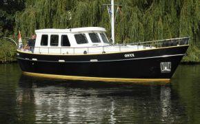 Flevo Kotter 12.20 OK, Motorjacht Flevo Kotter 12.20 OK te koop bij Jachtmakelaardij Lodewijk Bos