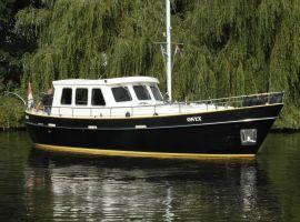 Flevo Kotter 12.20 OK, Motor Yacht Flevo Kotter 12.20 OKtil salg af Jachtmakelaardij Lodewijk Bos