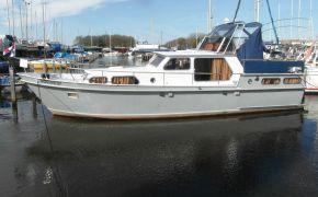 Merwede Kruiser 1100 AK (VERKOCHT), Motorjacht Merwede Kruiser 1100 AK (VERKOCHT) te koop bij Jachtmakelaardij Lodewijk Bos