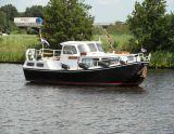 Amulet AK OK, Motor Yacht Amulet AK OK til salg af  Jachtmakelaardij Lodewijk Bos