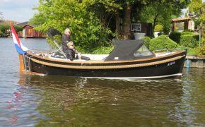 Vreelander 660, Sloep Vreelander 660 te koop bij Jachtmakelaardij Lodewijk Bos