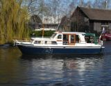 Millkruiser 1000 GS-OK, Motoryacht Millkruiser 1000 GS-OK Zu verkaufen durch Jachtmakelaardij Lodewijk Bos