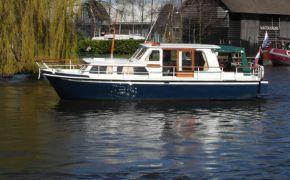 Millkruiser 1000 GS-OK, Motorjacht Millkruiser 1000 GS-OK te koop bij Jachtmakelaardij Lodewijk Bos