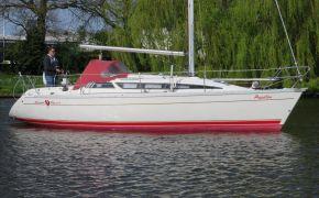 Jeanneau Sun Fast, Zeiljacht Jeanneau Sun Fast te koop bij Jachtmakelaardij Lodewijk Bos