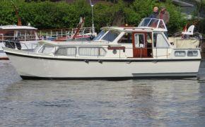 Hooveld 960 AK, Motor Yacht Hooveld 960 AK te koop bij Jachtmakelaardij Lodewijk Bos
