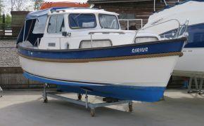 Hardy 20 Family Pilot (VERKOCHT), Motor Yacht Hardy 20 Family Pilot (VERKOCHT) te koop bij Jachtmakelaardij Lodewijk Bos