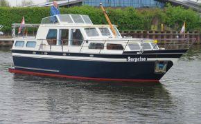 Proficiat 975G, Motoryacht Proficiat 975G te koop bij Jachtmakelaardij Lodewijk Bos