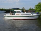 Aquanaut 950 AK, Motoryacht Aquanaut 950 AK Zu verkaufen durch Jachtmakelaardij Lodewijk Bos