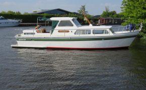 Aquanaut 950 AK, Motorjacht Aquanaut 950 AK te koop bij Jachtmakelaardij Lodewijk Bos