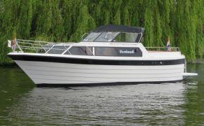 Agder 840 OK, Motoryacht Agder 840 OK te koop bij Jachtmakelaardij Lodewijk Bos