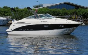 Maxum 2500 SE, Speedboat and sport cruiser Maxum 2500 SE te koop bij Jachtmakelaardij Lodewijk Bos