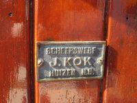 Kok Schouw