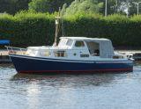 De Bock & Meijer OK-AK, Motor Yacht De Bock & Meijer OK-AK for sale by Jachtmakelaardij Lodewijk Bos