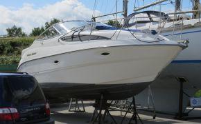 Bayliner 265 Ciera (VERKOCHT), Speedboat and sport cruiser Bayliner 265 Ciera (VERKOCHT) te koop bij Jachtmakelaardij Lodewijk Bos