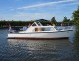 Hofman Kruiser 800 OK, Motor Yacht Hofman Kruiser 800 OK til salg af  Jachtmakelaardij Lodewijk Bos