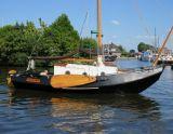 Huitema Zeeschouw 8.30 (VERKOCHT), Flad og rund bund  Huitema Zeeschouw 8.30 (VERKOCHT) til salg af  Jachtmakelaardij Lodewijk Bos