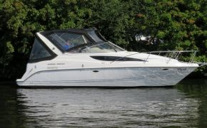 Bayliner 285 Ciera, Motoryacht Bayliner 285 Ciera te koop bij Jachtmakelaardij Lodewijk Bos