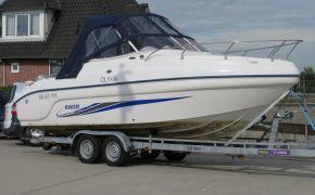 Ranieri Sealady 23, Speedboat und Cruiser Ranieri Sealady 23 te koop bij Jachtmakelaardij Lodewijk Bos