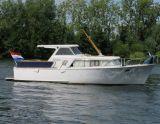 Akerboom 10.50 OK, Моторная яхта Akerboom 10.50 OK для продажи Jachtmakelaardij Lodewijk Bos