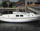 Westerly Centaur, Sejl Yacht Westerly Centaur til salg af  Jachtmakelaardij Lodewijk Bos