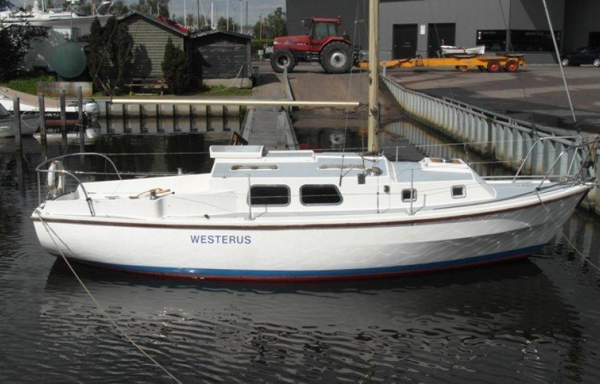 Westerly Centaur
