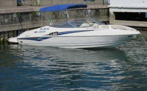 Larson 206 Senza, Speedboat und Cruiser Larson 206 Senza te koop bij Jachtmakelaardij Lodewijk Bos
