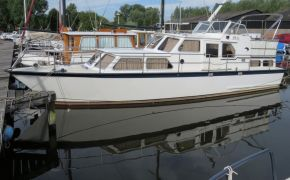 Palma 37, Motorjacht Palma 37 te koop bij Jachtmakelaardij Lodewijk Bos