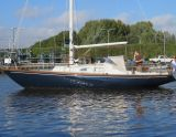 IW 31 (Sparkman & Stephens), Seglingsyacht IW 31 (Sparkman & Stephens) säljs av Jachtmakelaardij Lodewijk Bos
