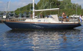 IW 31 (Sparkman & Stephens), Zeiljacht IW 31 (Sparkman & Stephens) te koop bij Jachtmakelaardij Lodewijk Bos