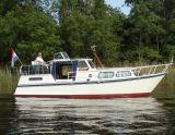 Kielwindeweer AK, Motor Yacht Kielwindeweer AK til salg af  Jachtmakelaardij Lodewijk Bos