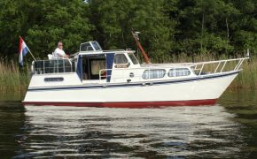 Kielwindeweer AK, Motorjacht Kielwindeweer AK te koop bij Jachtmakelaardij Lodewijk Bos