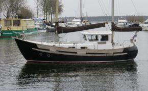Fisher 30 Ketch Motorsailor, Motorzeiler Fisher 30 Ketch Motorsailor te koop bij Jachtmakelaardij Lodewijk Bos