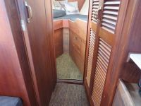 Fisher 30 Ketch Motorsailor