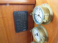Bayliner 2958 Command Brigde