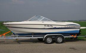 Maxum 1800 SR3, Speedboat and sport cruiser Maxum 1800 SR3 te koop bij Jachtmakelaardij Lodewijk Bos