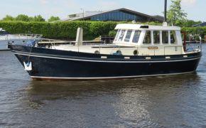 Alm Kotter 1200 OK, Motor Yacht Alm Kotter 1200 OK te koop bij Jachtmakelaardij Lodewijk Bos