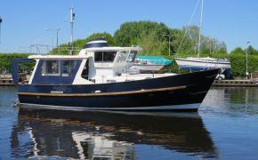 Fisher 38 Trawler, Motorjacht Fisher 38 Trawler te koop bij Jachtmakelaardij Lodewijk Bos