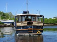 Fisher 38 Trawler