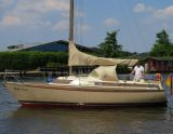 Dehler Duetta 86 AK, Sailing Yacht Dehler Duetta 86 AK for sale by Jachtmakelaardij Lodewijk Bos