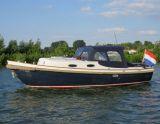 Zijlzicht Vlet 850 Cabin, Motoryacht Zijlzicht Vlet 850 Cabin Zu verkaufen durch Jachtmakelaardij Lodewijk Bos