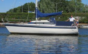 Friendship 26 (VERKOCHT), Segelyacht Friendship 26 (VERKOCHT) te koop bij Jachtmakelaardij Lodewijk Bos