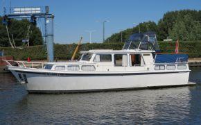 Pikmeer 1200 Ak (VERKOCHT), Motoryacht Pikmeer 1200 Ak (VERKOCHT) te koop bij Jachtmakelaardij Lodewijk Bos