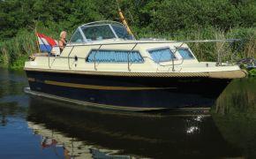 Antaris 720 Family (VERKOCHT), Motor Yacht Antaris 720 Family (VERKOCHT) te koop bij Jachtmakelaardij Lodewijk Bos