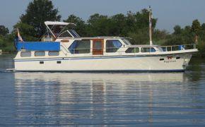 Kompier Kruiser 1200, Motor Yacht Kompier Kruiser 1200 te koop bij Jachtmakelaardij Lodewijk Bos