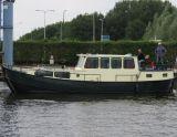Rietaak (VERKOCHT), Wohnboot Rietaak (VERKOCHT) Zu verkaufen durch Jachtmakelaardij Lodewijk Bos