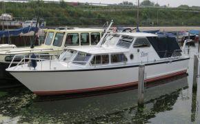 Palma 34 (VERKOCHT), Motorjacht Palma 34 (VERKOCHT) te koop bij Jachtmakelaardij Lodewijk Bos